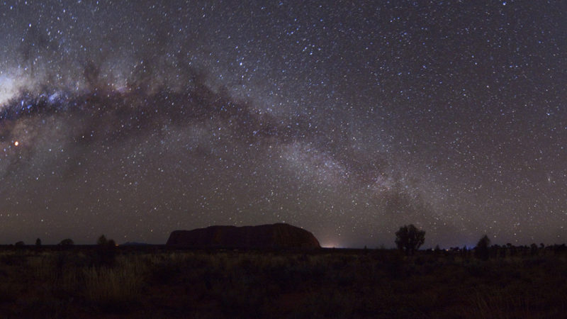 Photo by: Ayers Rock Resort