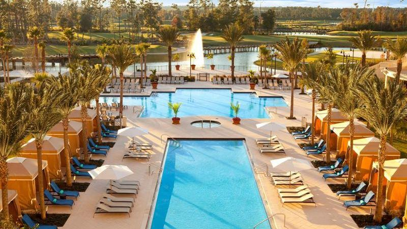 Photo by: Waldorf Astoria Orlando