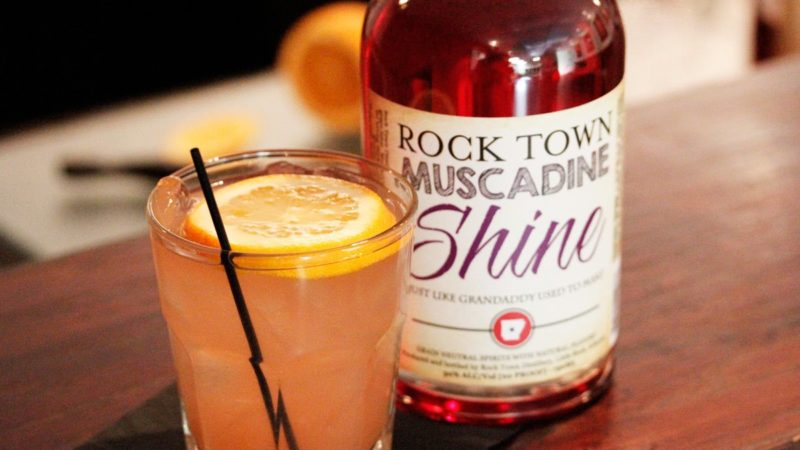 Photo by: Rock Town Distillery