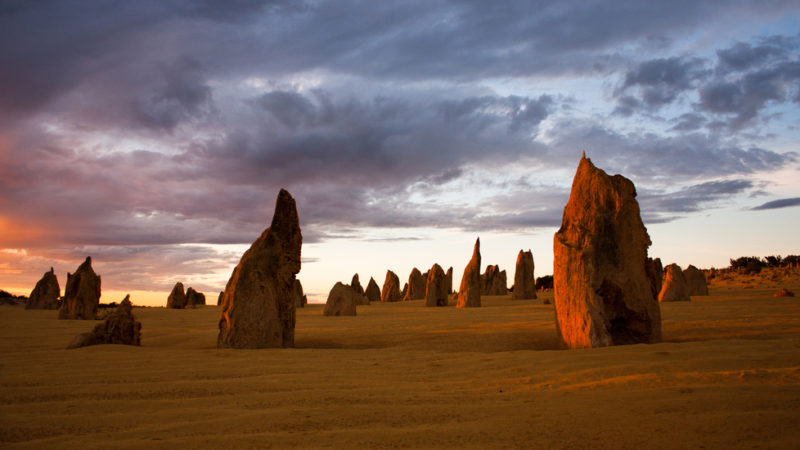 the pinnacles western australia