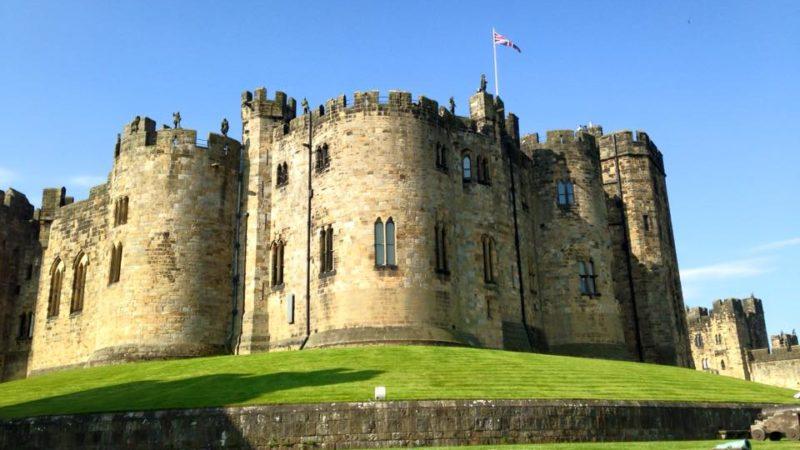 Photo by: Alnwick Castle