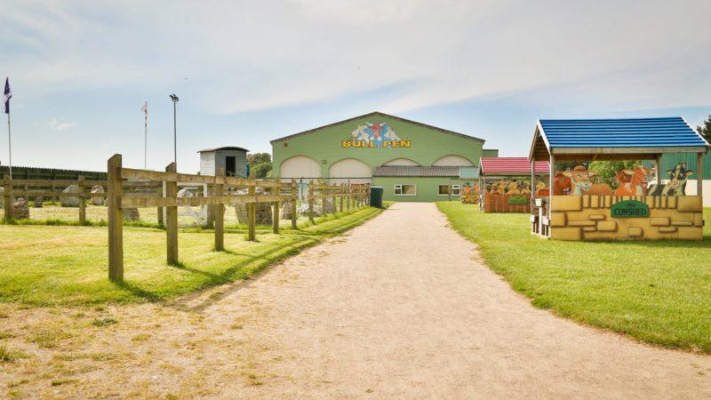 Photo by: Dairyland Farm World