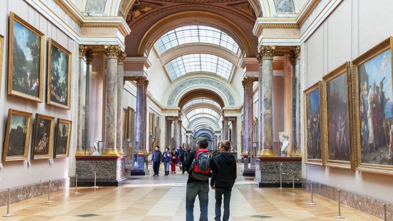 museum France Paris