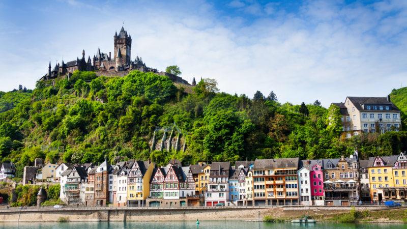Cochem, Rhineland-Palatinate