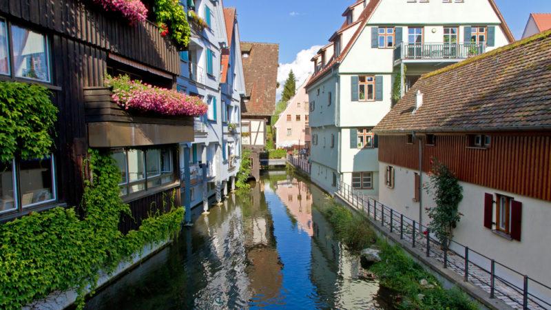 Ulm, Baden-Württemberg