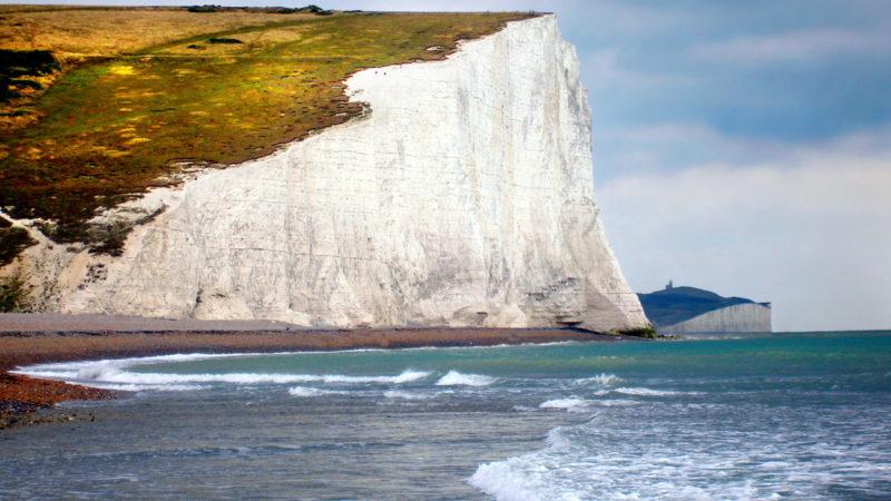 White Cliffs