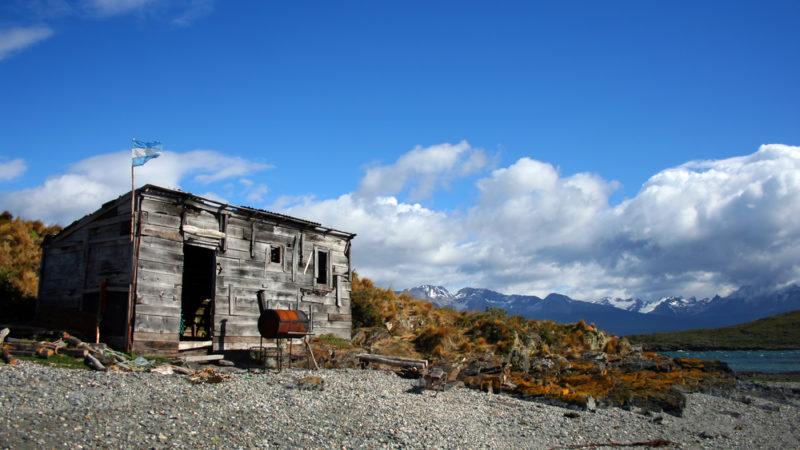 Abandoned Village Greenland