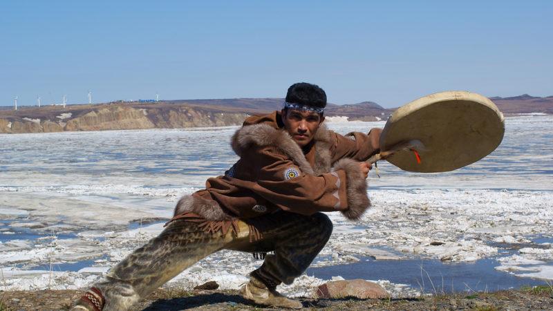 Inuit Dance
