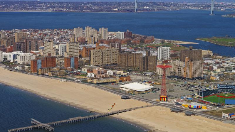 Brighton Beach Brooklyn