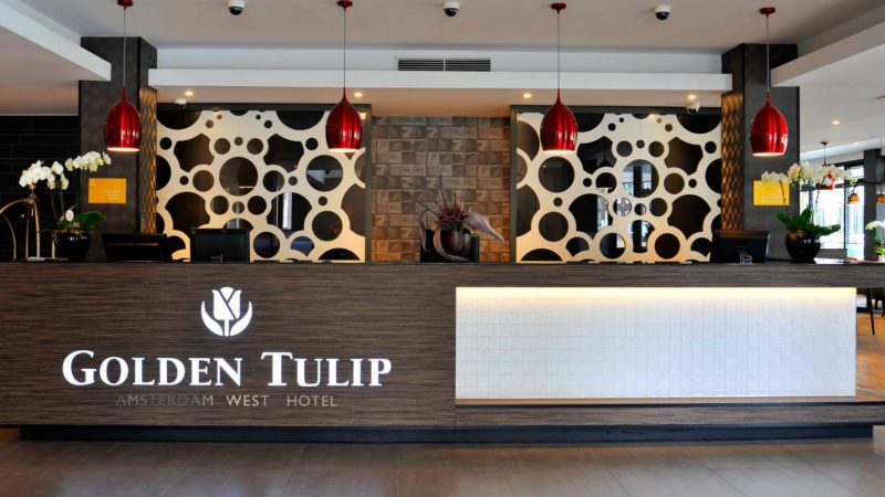 Photo by: Golden Tulip Hotels