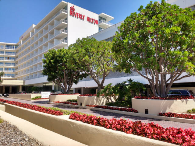 10 Amazing Historic Hotels in California