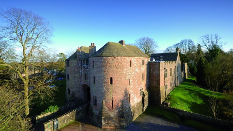 Photo by: YHA St. Briavels Castle