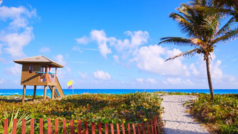 Delray Beach, Florida