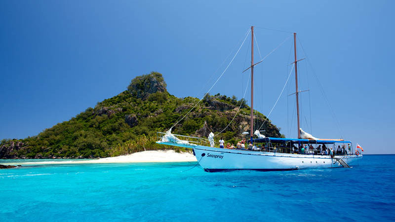 Photo by: South Sea Cruises here