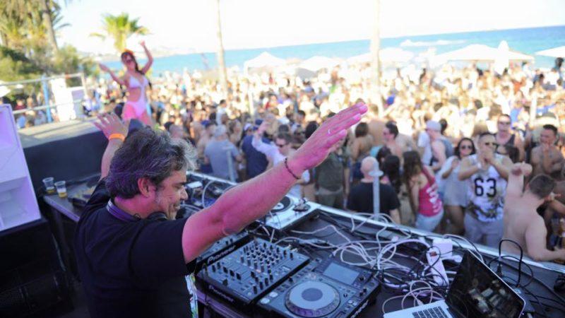 Photo by: Bora Bora Ibiza