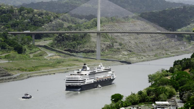 Centennial Bridge  Panama
