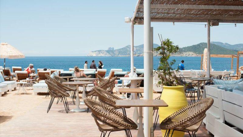 Photo by: Experimental Beach Ibiza