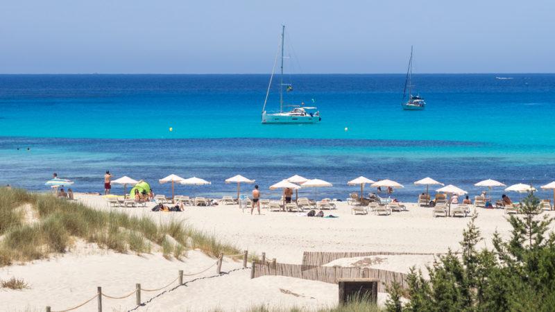 Formentera Island ibiza