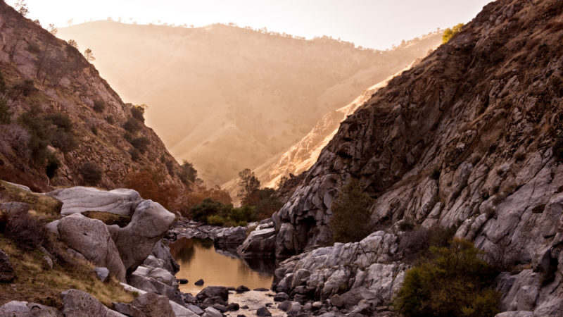 Kern river 2