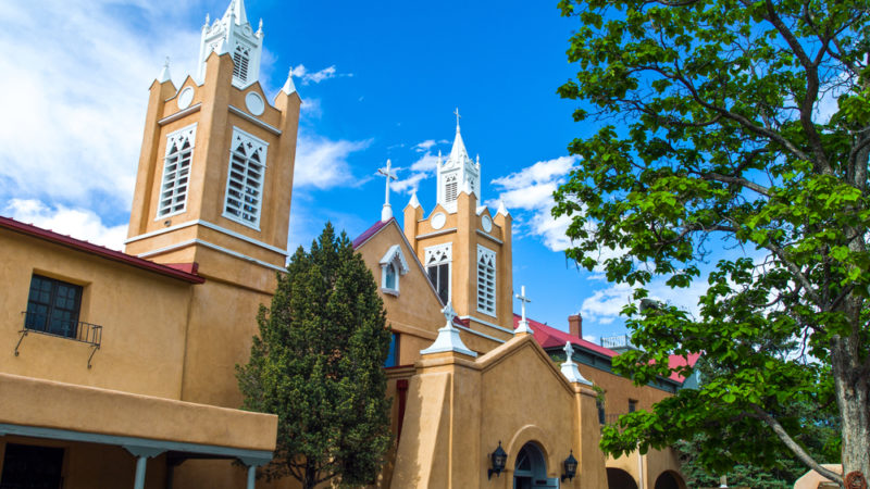 San Felipe de Neri Church