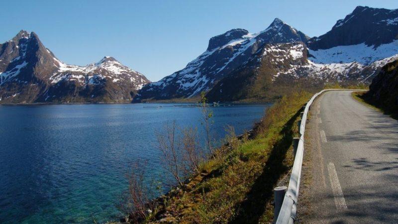 Photo by: Nasjonale Turistveger