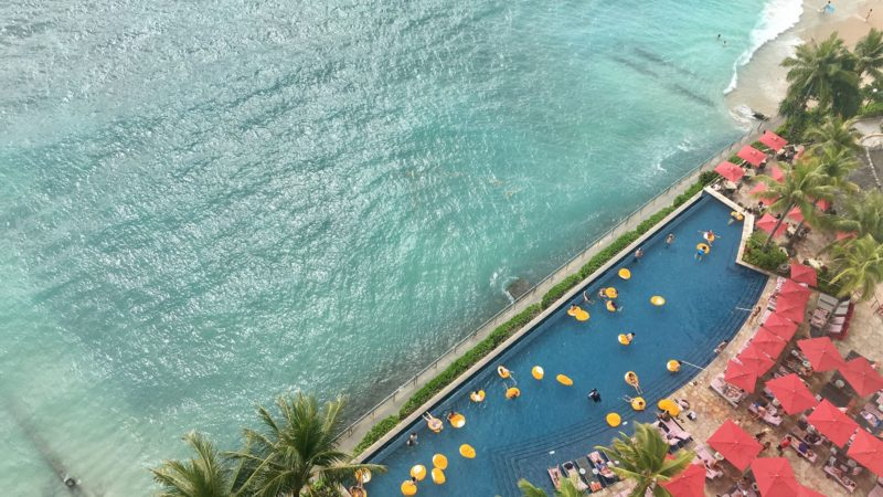 Photo by: Sheraton Waikiki