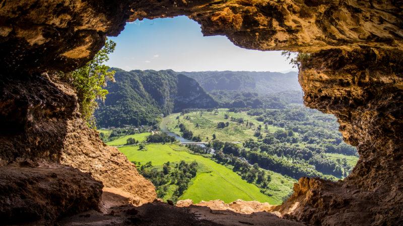 caves puerto rico