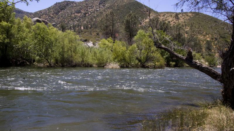kern river view