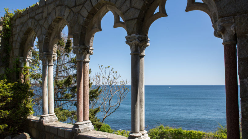 Hammond Castle -Gloucester, Massachusetts