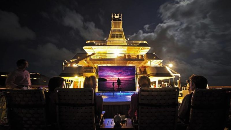 Photo by: SeaDream Yacht Club