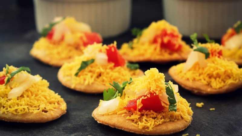 Chaat india