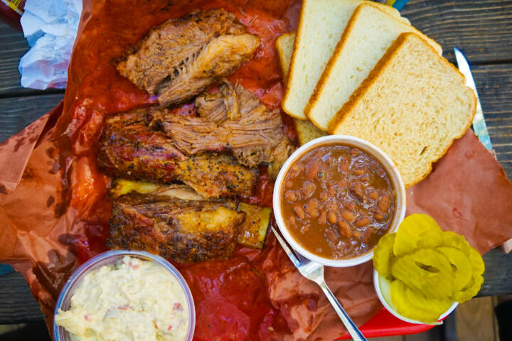 Austin City Guide: Where to Eat and Drink Like a Local During SXSW