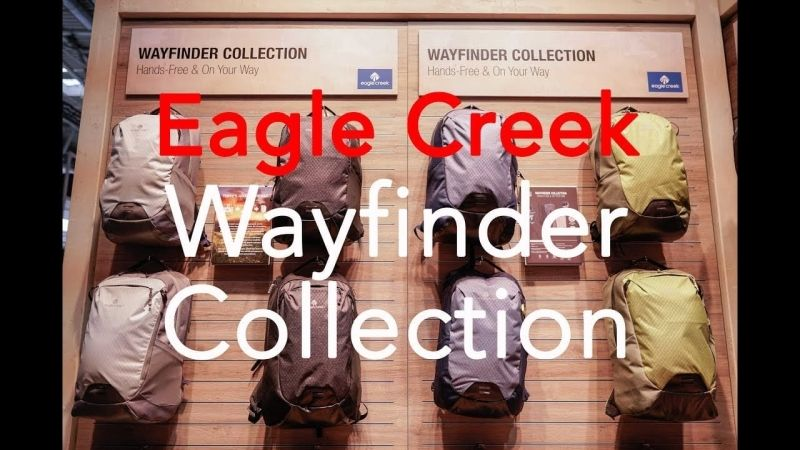Eagle Creek Wayfinder