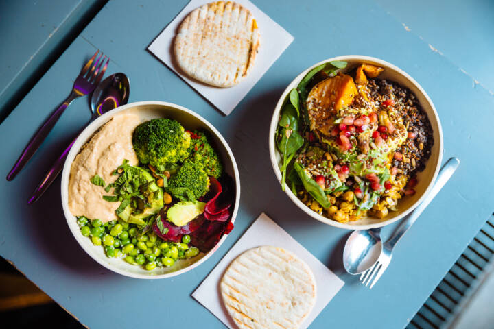 10 Top Places To Visit If You're A Vegan, and Things To Enjoy There