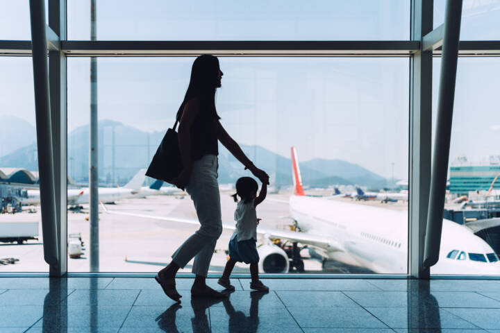 Tips for Traveling with Kids of All Ages