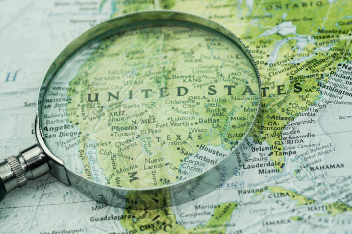 Interesting Facts About The United States