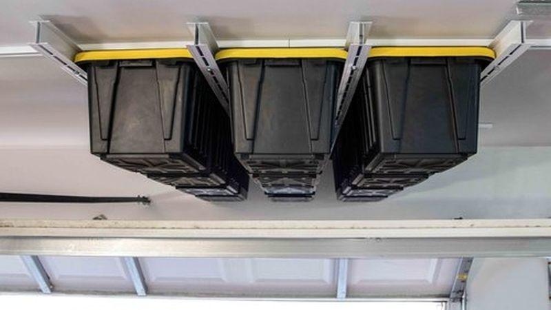 Ceiling Storage System