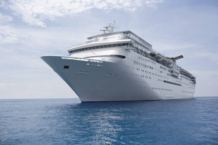 10 Best Cruise Ship Deals