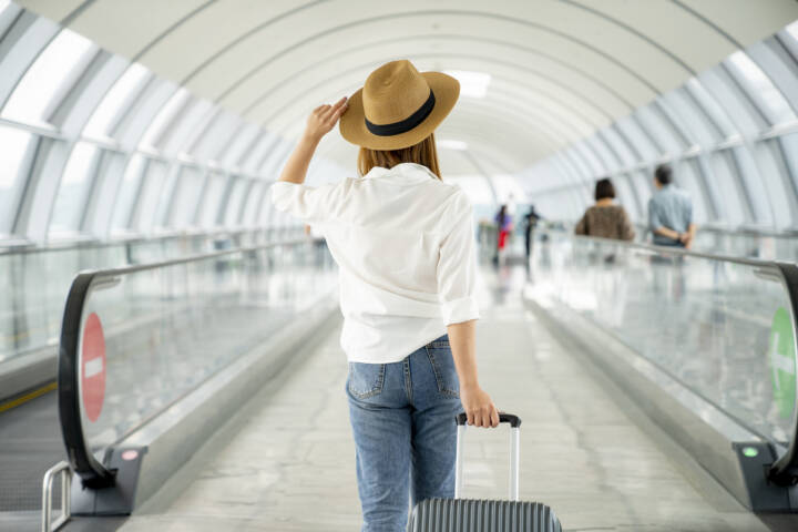 The Safest Cities For Women To Travel Alone In The U.S.