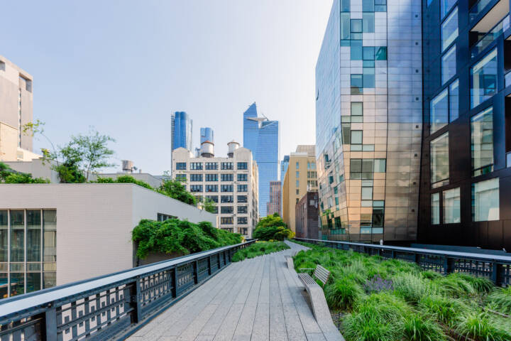 The High Line NYC: A Complete Guide to New York City's Elevated Park