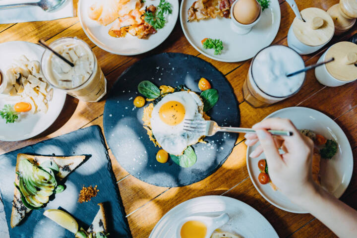 Where To Brunch in Lafayette, LA