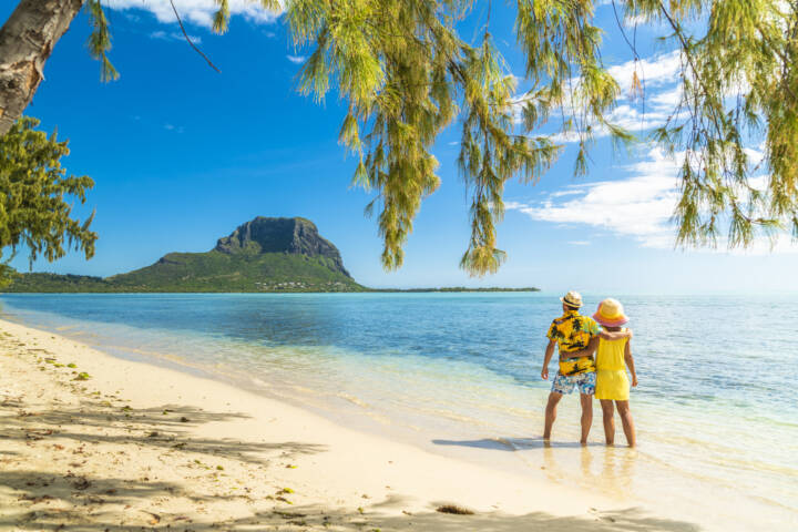 The Most Exotic Travel Destinations For Couples