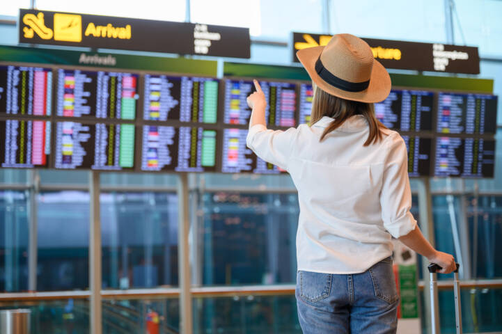 Airport Connections Hacks To Make your Layover Work For You