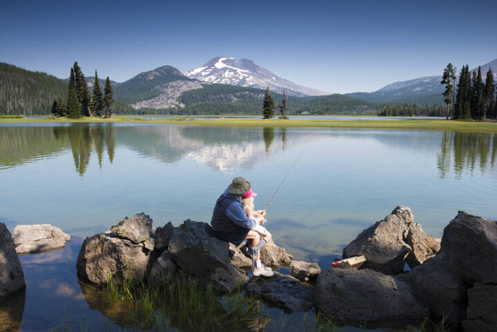 12 Most Popular Outdoor Activities