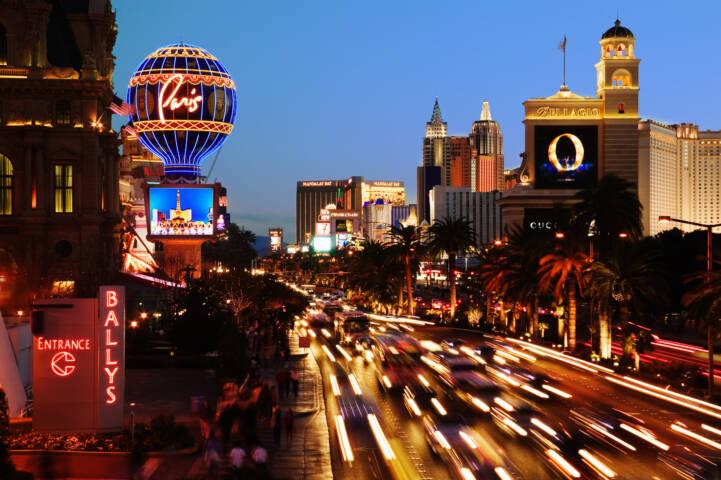 The 7 Best Restaurants in The Las Vegas Strip