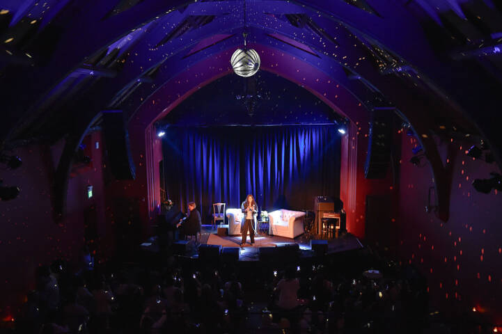 The 6 Best Live Music Concert Venues In San Francisco