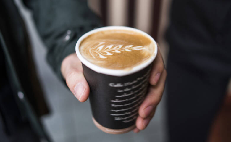 The Best Coffee in Seattle: 9 Craft Coffee Spots You Can't Miss