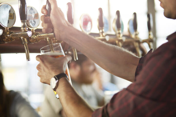 Oregon Craft Beer: The 9 Best Breweries in the State