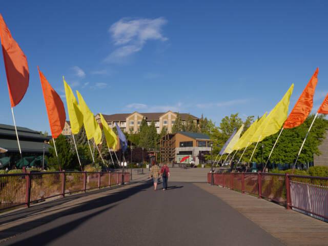 The Best Resorts Near Bend, Oregon