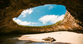 Islas Marietas Puerto Vallarta